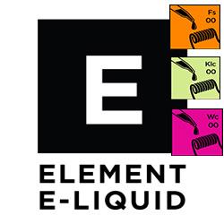 Element E Liquid