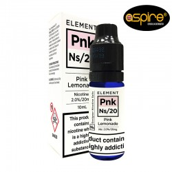 NS 20 Pink Lemonade