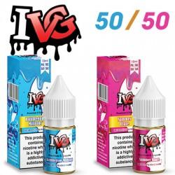 IVG 50/50 E Liquid