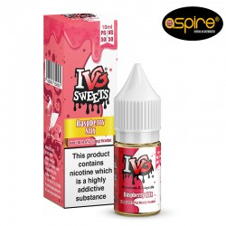 Raspberry Stix 10ml