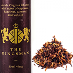 Kingsman Tobacco