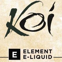 KOI Element E Liquid