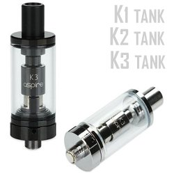 K Series Tanks