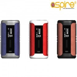 Aspire Speeder Leather Edition