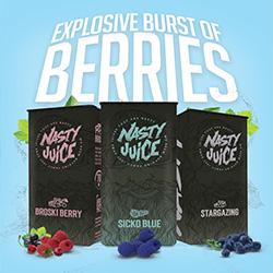 Nasty Berry