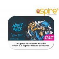 Slow Blow by Nasty Juice