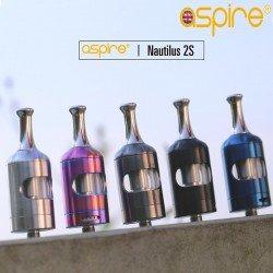 Aspire Nautilus 2S