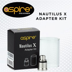 Nautilus X Adapter Kit