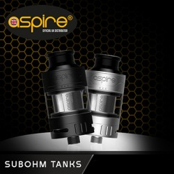 Aspire Sub Ohm Tanks