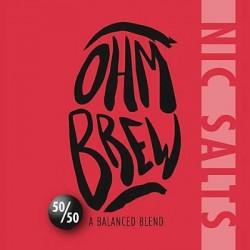 Ohm Brew 50/50
