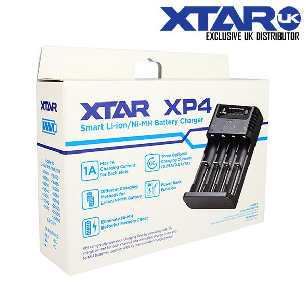 Xtar Panza XP4
