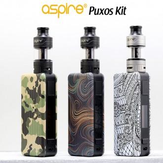 Aspire Puxos Kit