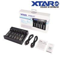 Xtar MC6 Queen Ant