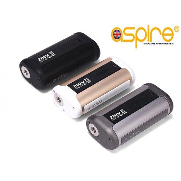Aspire Speeder 200w Mod