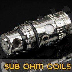 Sub Ohm Coils