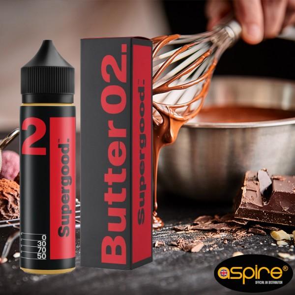 Butter 02 E Liquid
