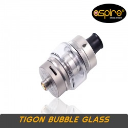 Tigon Bubble Glass