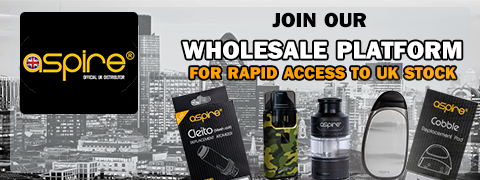 Aspire Wholesale UK