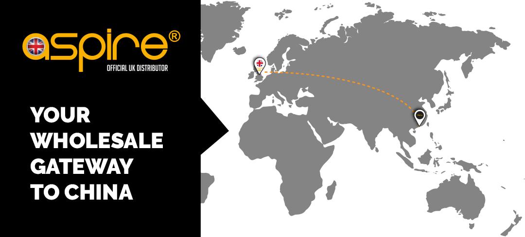 Aspire Wholesale UK