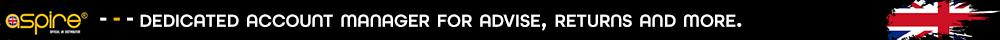 Aspire uk Vaping Customer Service